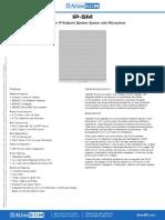 IP-SM-Data-Sheet