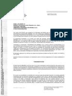 Resolución - RC1003091_19