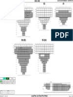 GLEN CANYON 105W  PKG NORTHPORT LOAD SCAN PLAN ( CLR)