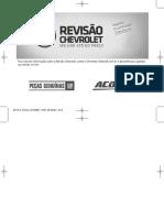 Manual do Proprietário - Chevrolet Prisma 2016