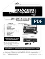 Power Commander I319 411 1