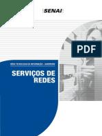 SENAI – Serviços de Redes
