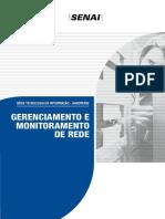 SENAI - Gerenciamento e Monitoramento de Rede