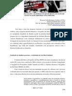 """CONSTRUTORES DA NAÇÃO""""- OS  INTELECTUAIS DO IHGP E OS MANUAIS DIDÁTICOS NO PARÁ REPUBLICANO"""