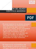 PPT Sesión 1 Concepción del mundo científico.pptx