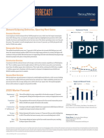 Washington, D.C. 2020 Self-Storage Investment Forecast Report