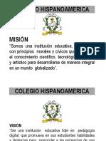 COLEGIO HISPANOAMERICA