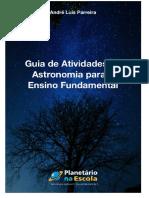 E-book atividades de astronomia - Andre Parreira