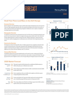 Boston 2020 Self-Storage Investment Forecast Report