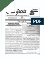 MANUAL PARA DESCARGO DE BIENES NACIONALES en LA GECETA