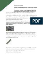 Clasificación de los Dispositivos de Almacenamiento