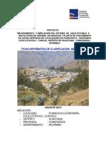 FICA PUMACHUCO- HUACCANA II CHINCHERO