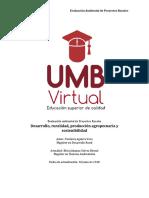 M1. Desarrollo, ruralidad, producción agropecuaria y sostenibilidad (1)