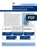 2016_USAID_Climate Risk Profile_Madagascar_FR