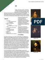 Rembrandt Van Rijn - Wikipedia