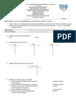 EXAMEN TRIMESTRAL MATEMÁTICAS SEGUNDO SECUNDARIA 19-20.docx