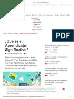¿Qué es el Aprendizaje Significativo_.pdf