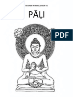 Easy Introduction to Pali.pdf
