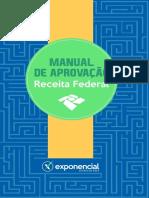 E-book Auditor Fiscal da Receita Federal 2019