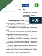 Plano de Uso e Ocupação das Praias, dos Rios Navegáveis e Respectivas Áreas.docx