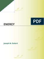 Energy 2008 [aVKs]