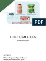 Functional foods- Probiotics.pptx