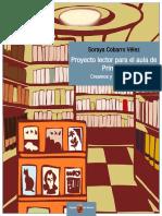11967-Texto Completo 1 Proyecto lector para el aula de Primaria_ creamos y descubrimos