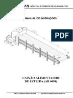 CAIXAO ALIMENTADOR 6