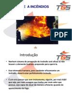 Combate a Incêndios (2)