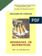 BIOGRAFIAS MATEMATICOS.doc