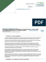 Memoire Online - Procédures simplifiées de recouvrement et voies d'exécution_ un droit adapté aux conditions économiques et sociales nouvelles _ - Abdoulaye DOUCOURE
