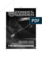 BD-852-2-FOREST-PRO-manual