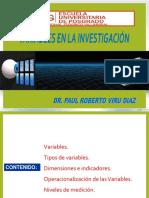 variables VIRU-15-11-19