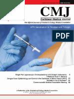 CMJ Journal Dec 2012