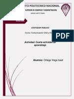 Cuarta Actividad de Aprendizaje_Ortega Vega Isael - copia - copia.docx