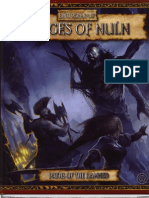 15470949 WFRP Paths of the Damned Volume 3 Forges of Nuln