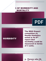 Causes of Morbidity and Mortality sir.pptx