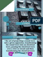 TELEPHONY PART 1 REV