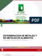 diapositivas exp quimica analitica