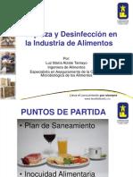 1.Plan de Saneamiento Ind de Alimentos.ppt