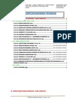 3. Especificaciones Técnicas canal camotillo.docx