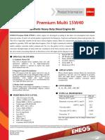 ENEOS-PREMIUM-MULTI-15W40-PDS