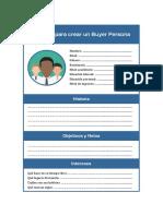 Plantilla Buyer Persona.pdf