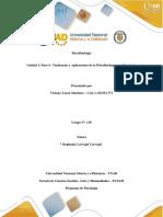 Unidad 3 Paso 4 - Tendencias y Aplicaciones de la Psicofisiología en el contexto_Grupo 139.docx