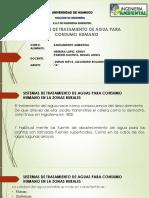 SISTEMAS DE TRATAMIENTO DE AGUA PARA CONSUMO HUMANO.pptx