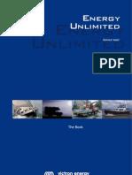 Book en Energy Unlimited