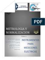 METROLOGIA Y NORMALIZACION TEMA 2 - copia