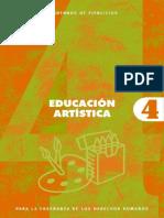 Cuadernos Para La Enseñanza de Los Derechos Humanos 4