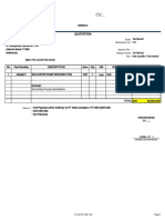 CV - Penawaran Sea Water Pump Pn.250-6877