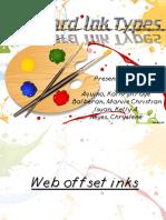 Standard Ink Types Report (PDF Copy)